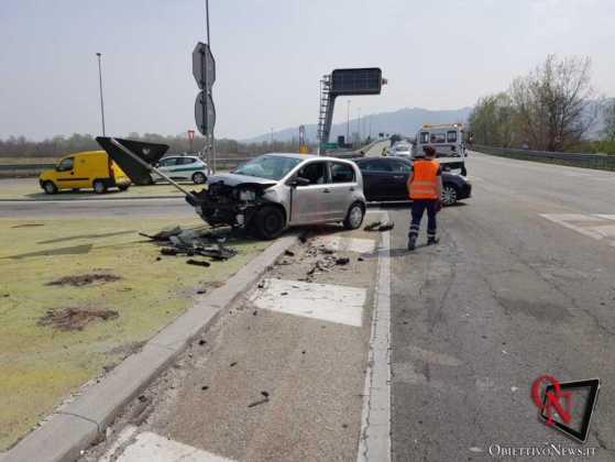 Chivasso Incidente 7