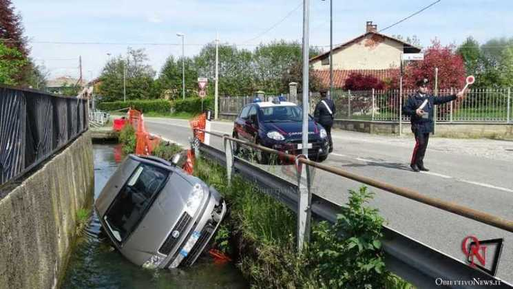 Favria Auto nella Roggia 8