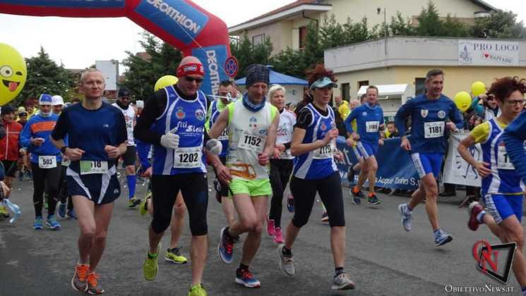 Mappano Corri con Samuele 10 edizione 38
