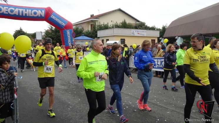Mappano Corri con Samuele 10 edizione 44