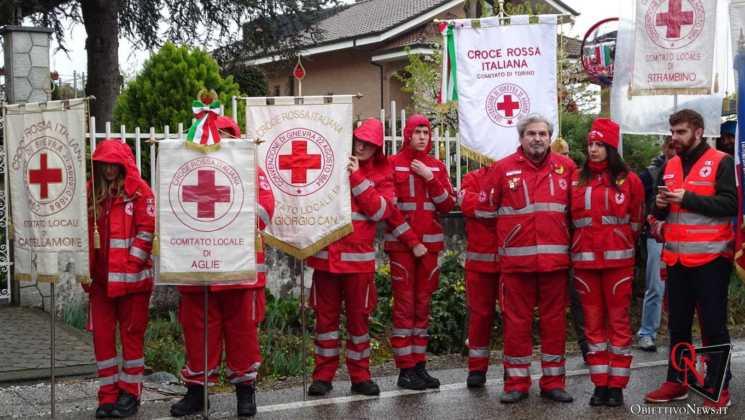 San giorgio Inaugurazione Sede e Ambulanza CRI 49