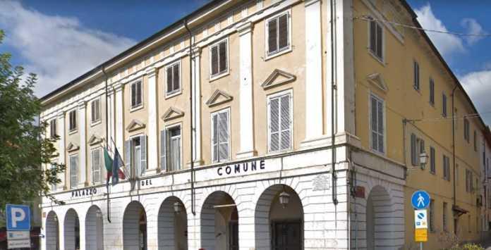 castellamonte municipio