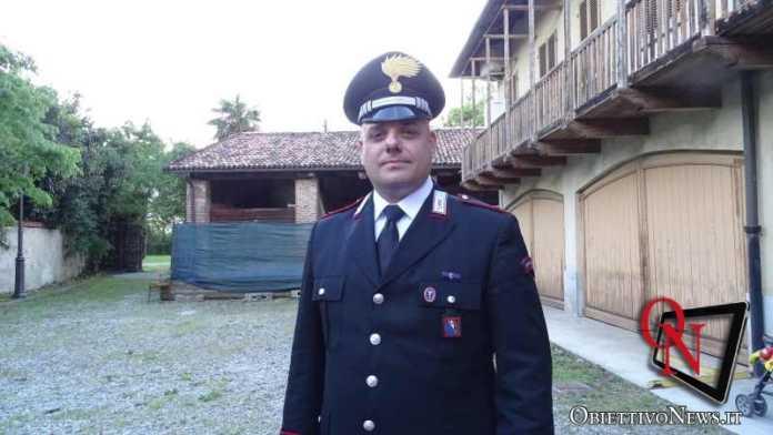Rivara Maresciallo Giovanni Conte