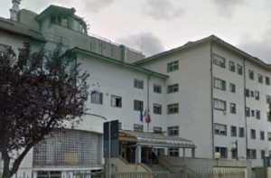 cirie ospedale