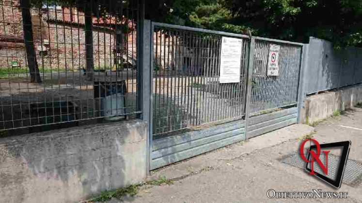 Castellamonte parco giochi Marrone 2