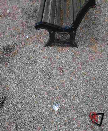 Castellamonte parco giochi Marrone 6