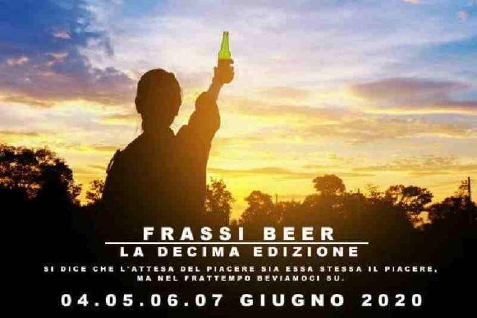 Frassinetto Frassibeer 2020