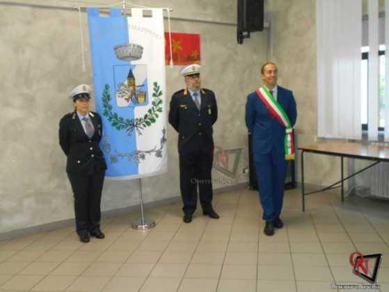Mappano Intitolazione Comando 2