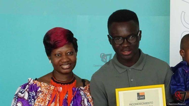 Rivarolo Ciac Premio miglior Studente 11