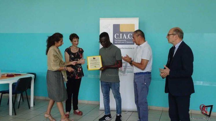 Rivarolo Ciac Premio miglior Studente 3