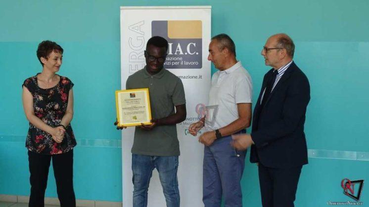 Rivarolo Ciac Premio miglior Studente 4