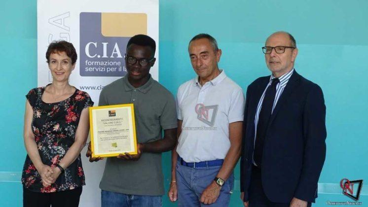 Rivarolo Ciac Premio miglior Studente 5