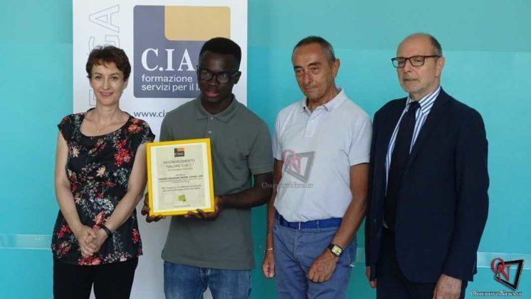 Rivarolo Ciac Premio miglior Studente 6