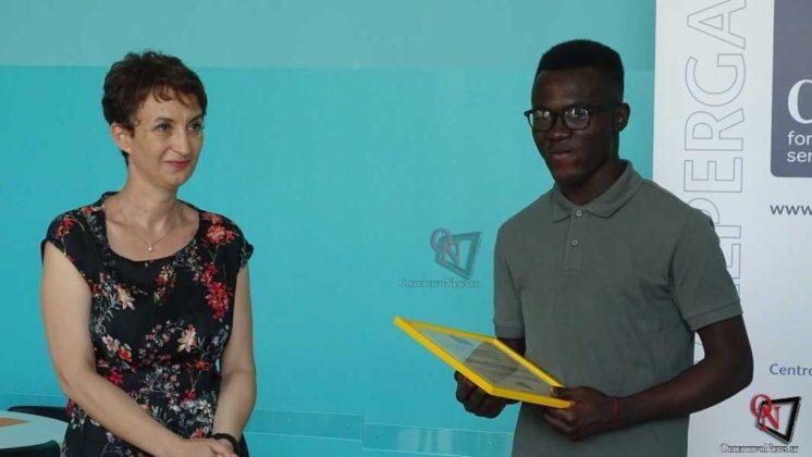 Rivarolo Ciac Premio miglior Studente 9