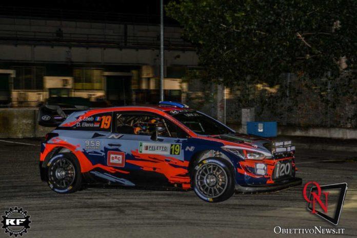 Alba rally 2019 6