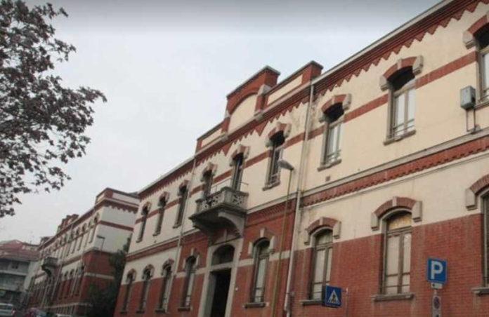 Asti Casa di Riposo citta di Asti