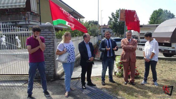 Castellamonte targa Sandro Pertini 4