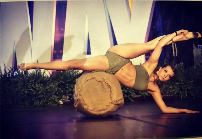 New Dance Accademy Rimini 1