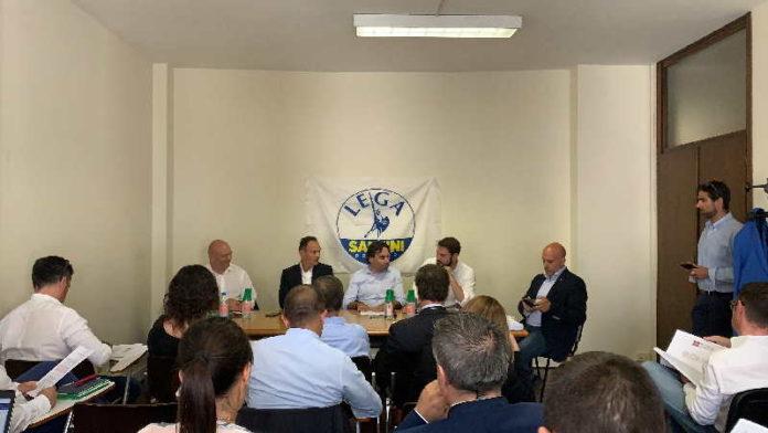 Piemonte Lega autonomia