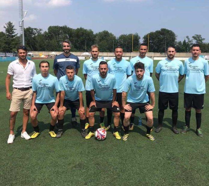 Rivarolo 24 ore torneo calcio a7 4
