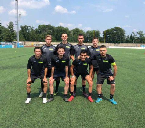 Rivarolo 24 ore torneo calcio a7 5