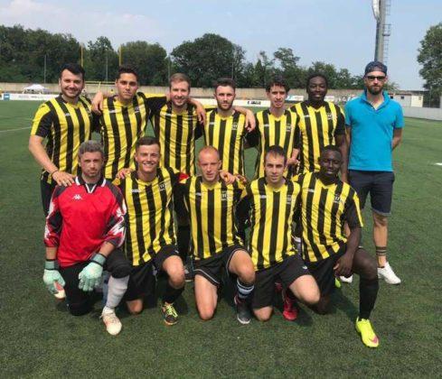 Rivarolo 24 ore torneo calcio a7 6