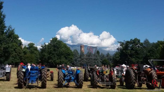 Rivarolo San Giacomo 2019 Fiera Agricola 11