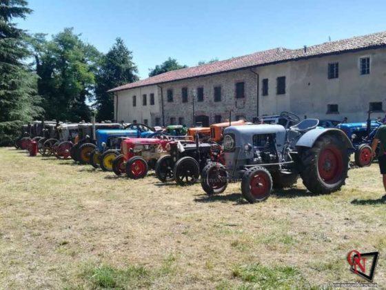 Rivarolo San Giacomo 2019 Fiera Agricola 2