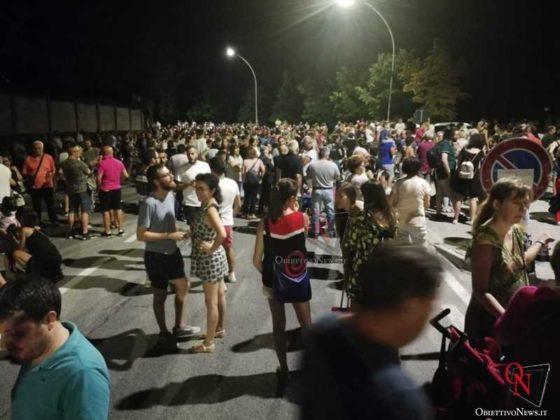 Rivarolo San Giacomo 2019 Fuochi 2