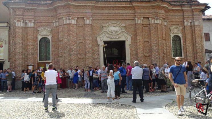 Rivarolo San Giacomo processione 2019 1