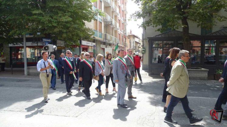 Rivarolo San Giacomo processione 2019 11