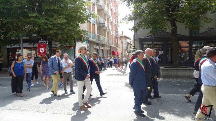 Rivarolo San Giacomo processione 2019 13