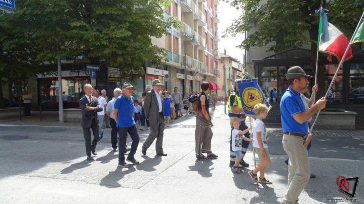 Rivarolo San Giacomo processione 2019 17