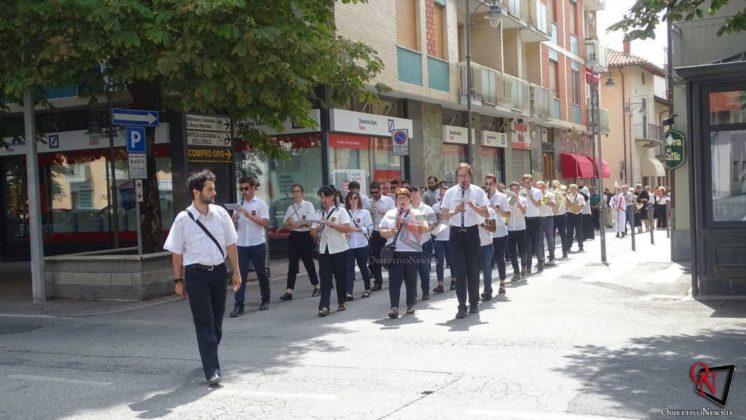 Rivarolo San Giacomo processione 2019 2