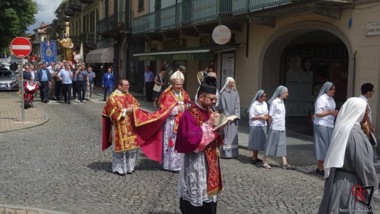 Rivarolo San Giacomo processione 2019 21