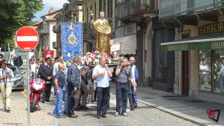 Rivarolo San Giacomo processione 2019 22