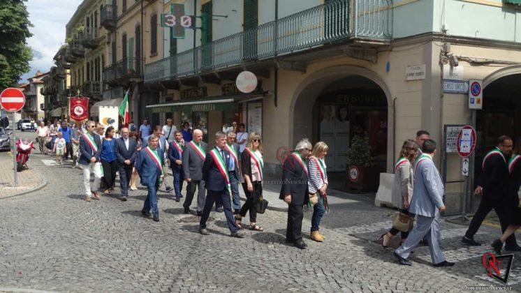Rivarolo San Giacomo processione 2019 26