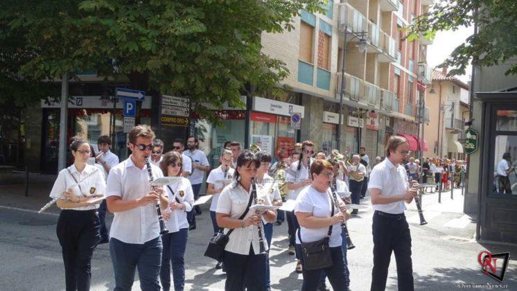 Rivarolo San Giacomo processione 2019 3