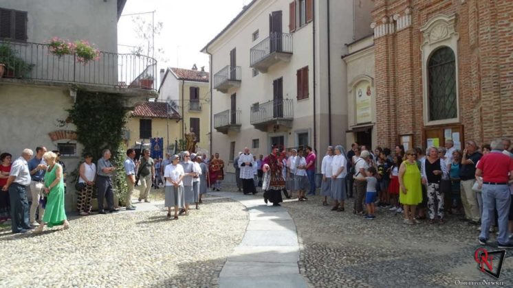 Rivarolo San Giacomo processione 2019 32