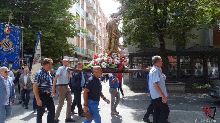 Rivarolo San Giacomo processione 2019 7