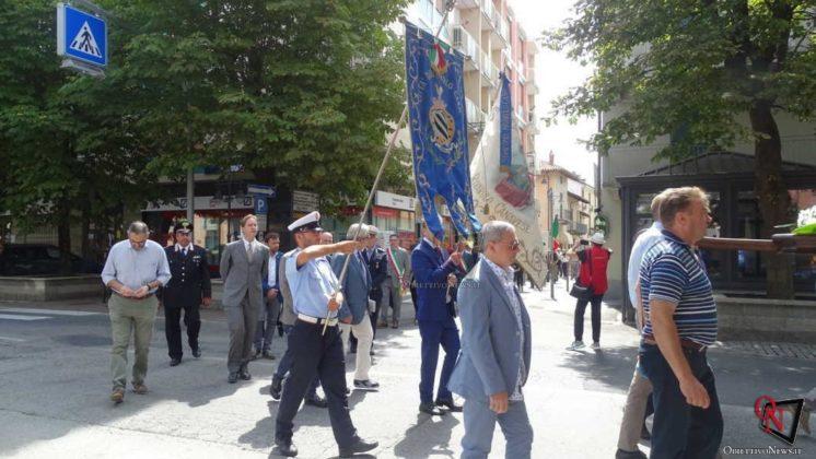 Rivarolo San Giacomo processione 2019 8