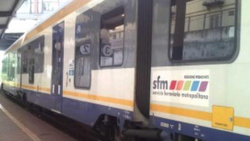 treno gtt