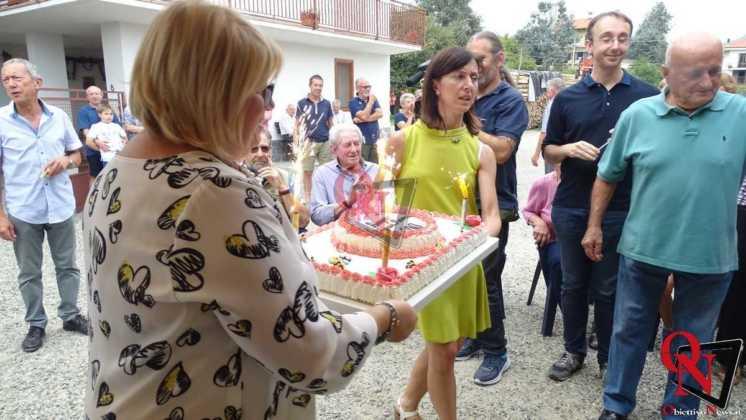 Castellamonte Spineto Festeggiamenti 100 anni nonna Anna 7