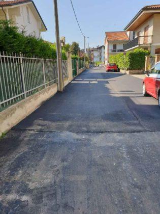 Castellamonte asfalti2