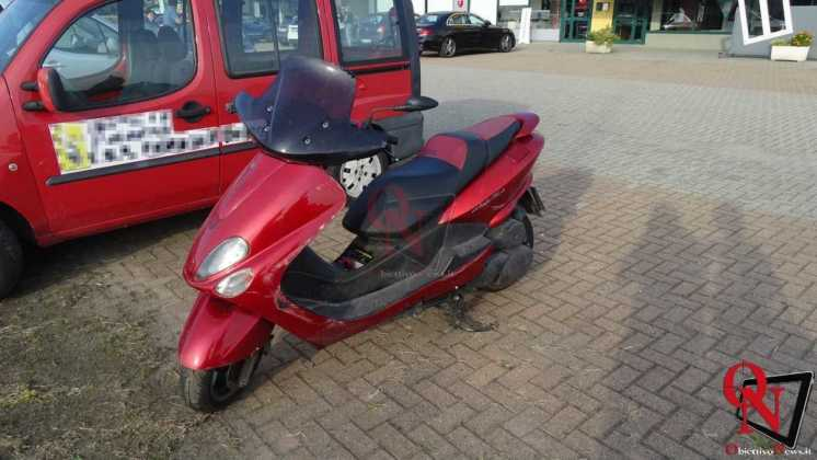 Feletto Scooter 460 6