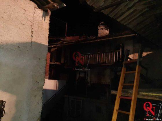 Locanda Incendio Casa 10
