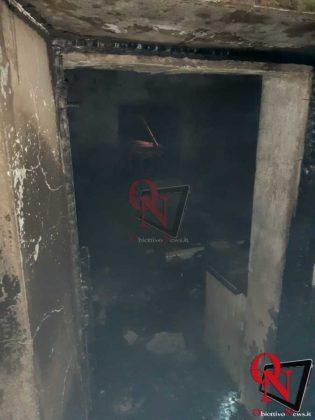 Locanda Incendio Casa 12