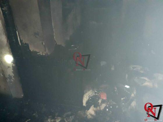 Locanda Incendio Casa 13