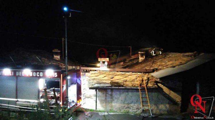 Locanda Incendio Casa 3