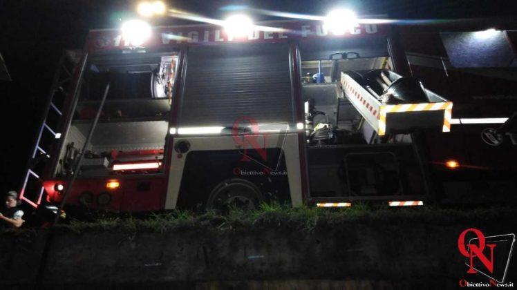 Locanda Incendio Casa 6